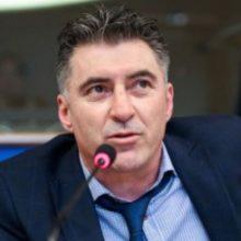 Στις 10 Νοεμβρίου, στην Κοζάνη, ο παλαίμαχος διεθνής ποδοσφαιριστής κι ευρωβουλευτής Θοδωρής Ζαγοράκης