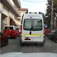Eπιστολή αναγνώστη στο kozan.gr: Φωτεινοί σηματοδότες στη διασταύρωση του Μαμάτσειου νοσοκομείου Κοζάνης