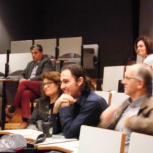 "kozan.gr: ""Ένα βιβλίο αφηγείται την ιστορία του"" ο τίτλος της εκδήλωσης που πραγματοποιήθηκε το απόγευμα της Παρασκευής 1/11 στη Δημοτική Βιβλιοθήκη Κοζάνης  (Φωτογραφίες & Βίντεο)"
