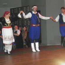 kozan.gr: Κοζάνη: Γλέντησαν οι Κρητικοί το βράδυ του Σαββάτου 2 Νοεμβρίου (Βίντεο & Φωτογραφίες)