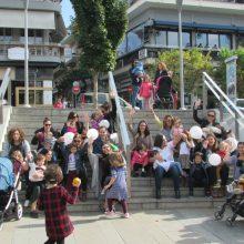 kozan.gr: Κοζάνη: Πραγματοποιήθηκε το πρωί της Κυριακής 3/11 ο 10ος Πανελλαδικός Ταυτόχρονος Δημόσιος Θηλασμός  (Φωτογραφίες και βίντεο)