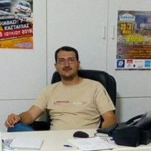 Kοζάνη: Έφυγε από τη ζωή, σε ηλικία μόλις 33 ετών, ο Ανέστης Λιάκος, που διετέλεσε μέλος του Δ.Σ. και Πρόεδρος του ΣΜΑΚ για δύο έτη