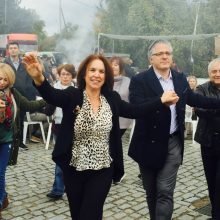 Δραστηριότητα της Βουλευτή ΣΥΡΙΖΑ ΠΕ Κοζάνης κ. Καλλιόπης Βέττα (Φωτογραφίες)