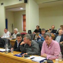 Συνεδριάζει την Τρίτη 3 Μαρτίου και ώρα 18:30 το Δημοτικό Συμβούλιο Κοζάνης