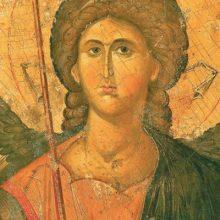 Πανηγυρίζουν στην Α.Π.Β.  της Ιεράς Μητροπόλεως Σερβίων και Κοζάνης