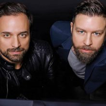 kozan.gr: Χύτρα ειδήσεων: Ο Γιάννης Βαρδής & ο Γιώργος Λιανός θα είναι τελικά το μουσικό δίδυμο στη συναυλία της Λευκής Νύχτας και τη φωταγώγηση του Χριστουγεννιάτικου Δέντρου, στις 5 Δεκεμβρίου, στην Κοζάνη – Το παρασκήνιο της τελικής επιλογής