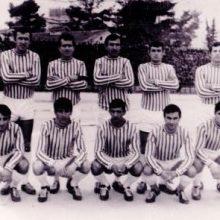 Πτολεμαΐδα: Ένα βιβλίο για την ιστορία του τοπικού Ποδοσφαίρου