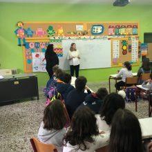 Ευχαριστήρια επιστολή  του Συλλόγου Γονέων και Κηδεμόνων του 2ου Δημοτικού σχολείου Κοζάνης προς τον Όμιλο Eurobank
