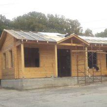 kozan.gr: Κουρί Κοζάνης: Σχεδόν έτοιμο το Κέντρο Πληροφόρησης Επισκεπτών & Περιβαλλοντικής Ευαισθητοποίησης (Σημερινές φωτογραφίες)