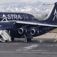 Aνησυχία για το μέλλον της Astra Airlines – Ακυρώνονται πτήσεις