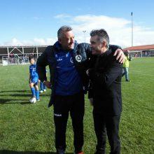 kozan.gr: Στην Κοζάνη και τα γήπεδα της ΕΠΣ, βρέθηκε το πρωί της Κυριακής 10/11, ο παλαίμαχος Διεθνής ποδοσφαιριστής και νυν ευρωβουλευτής Θοδωρής Ζαγοράκης (Φωτογραφίες & Βίντεο)