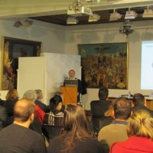 kozan.gr: Κοζάνη: Ενημερωτική ημερίδα με θέμα «Νέα θεραπευτικά δεδομένα στην πολλαπλή Σκλήρυνση» πραγματοποιήθηκε το πρωί της Κυριακής 10/11 (Βίντεο & Φωτογραφίες)