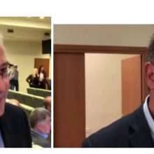 kozan.gr: Οι δύο υποψήφιοι για την Προεδρία της ΠΕΔ Δ. Μακεδονίας, Ζευκλής – Δασταμάνης, σχολιάζουν τα αποτελέσματα των διαδικασιών στη Γ.Σ. της ΠΕΔ Δ. Μακεδονίας (Βίντεο)