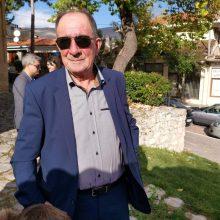 """Ο """"Ραδιοπειρατής"""" της δεκαετίας του '80 """"Μάρκο Πόλο», από τον Αγ. Γεώργιο Γρεβενών, θυμάται… (Bίντεο)"""