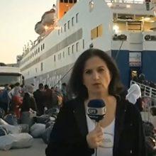 kozan.gr: Σε δομή στα Γρεβενά έρχονται 315 άτομα από τη δομή φιλοξενίας προσφύγων στη Μόρια – Tι αναφέρει ρεπορτάζ που παρουσιάστηκε στο σημερινό κεντρικό δελτίο ειδήσεων της ΕΡΤ στις 21:00 (Βίντεο)