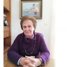 """Μάγδα Ανδρονικίδου (πρώην δ/ντρια του ΟΠΕΚΕΠΕ Δ. Μακεδονίας): """"Δυο λόγια σχετικά με τη νέα ΚΑΠ"""""""