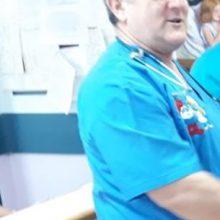kozan.gr: Διευθυντής Ιατρικής Υπηρεσίας του Γ.Ν. Πτολεμαΐδας «Μποδοσάκειο», με τριετή θητεία, ο Δημήτριος Κυφωνίδης
