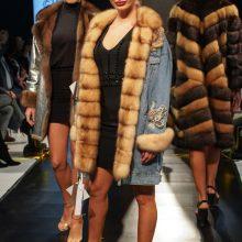 Καστοριά: 4ο Fur Shopping Festival: Πραγματοποιήθηκαν 2 πρώτα fashion shows με τη συμμετοχή 14 γουνοποιητικών επιχειρήσεων