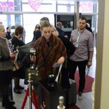 Εμπορικοί επισκέπτες από 17 χώρες έδωσαν το «παρών» στο Εκθεσιακό Κέντρο Γούνας Δυτικής Μακεδονίας τη 2η ημέρα του 4th Fur Shopping Festiva