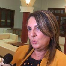kozan.gr: H Ολυμπία Τελιγιορίδου, από την Κοζάνη, εξηγεί την καθοριστική συμβολή της προηγούμενης κυβέρνησης του ΣΥΡΙΖΑ για την εξαγωγή του Κρόκου Κοζάνης στην Κίνα – Τι ακόμη δήλωσε για την προοπτική έλευσης φυσικού αερίου στην Καστοριά (Βίντεο)