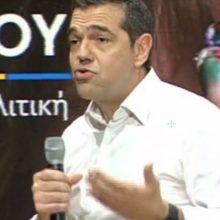 Αλ. Τσίπρας από την Κοζάνη: Εκδικητικότητα της κυβέρνησης Μητσοτάκη απέναντι στους νέους ανθρώπους – Όλη η ομιλία του (33 λεπτά Βίντεο)