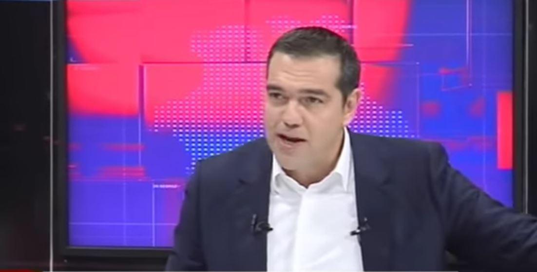 "kozan.gr: ""Άπιαστο"" (στόχο) χαρακτηρίζει ο Α. Τσίπρας την ανακοίνωση του Κ. Μητσοτάκη για πλήρη απολιγνιτοποίηση μέχρι το 2028: ""Θέλω να είμαι ρεαλιστής. Μπορεί ο κ. Μητσοτάκης να θέλει να πουλήσει ένα φιλοπεριβαλλοντολογικό προφίλ και να να λέει κάτι που γνωρίζει ότι είναι άπιαστο, γνωρίζοντας όμως ότι δεν θα κληθεί ο ίδιος να το υλοποιήσει. Πρέπει στα θέματα αυτά να είμαστε σοβαροί""  – Για την Πτολεμαΐδα 5: Έχουμε ένα κόστος περίπου 1,5 δις. Θα πάνε όλα αυτά τα χρήματα στον κουβά; Δεν χρειάζεται ακόμη κι όταν φύγουμε από τη λιγνιτική εποχή να υπάρχει και μια μονάδα ως απόθεμα για να μας προφυλάσσει από περιόδους όπου…;"" (Βίντεο)"