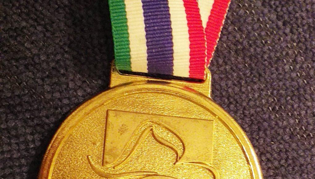 Πτολεμαΐδα: Χρυσό Μετάλλιο σε διαδικτυακή δημοπρασία – Τα έσοδα στα παιδιά ΑΜΕΑ