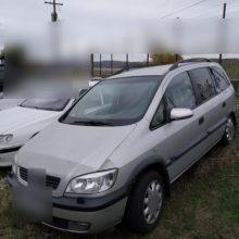 Σύλληψη αλλοδαπού, σε περιοχή της Καστοριάς, για παράνομη μεταφορά 8 αλλοδαπών (Φωτογραφίες)