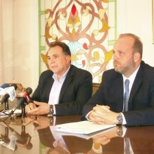 kozan.gr: Koζάνη: Δυο νέα προγράμματα για ανέργους της περιοχής μας, ανακοίνωσε ο Διοικητής του ΟΑΕΔ Σπύρος Πρωτοψάλτης, σήμερα Παρασκευή 15/11, στο πλαίσιο επίσκεψης του στην Κοζάνη- Aπό την Δευτέρα οι αιτήσεις (Βίντεο & Φωτογραφίες)