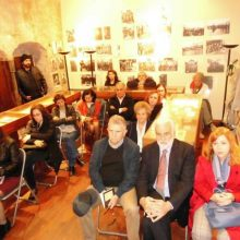 kozan.gr: Παρουσιάστηκε στην Κοζάνη, το βράδυ της Παρασκευής 15/11, η νέα ποιητική συλλογή της  Λίλυς Εξαρχοπούλου (Βίντεο & Φωτογραφίες)