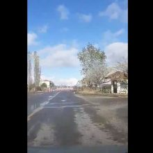 kozan.gr: Πώς έχει διαμορφωθεί η παλαιά Εθνική Οδός Κοζάνης- Πτολεμαΐδας, στο ύψος της Ποντοκώμης, για λόγους που σχετίζονται με την επέκταση των ορυχείων της ΔΕΗ (Βίντεο λήψης 11/11)