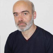"""Ο πρόεδρος του δημοτικού συμβουλίου Σερβίων Νίκος Μπουκουβάλας για την παράταξη """"Στάση Σερβίων"""" της Λαζαρίτσας Σπυρίδου"""