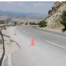 Την Τρίτη 19 Νοεμβρίου και ώρα 10:00 π.μ. η ηλεκτρονική αποσφράγιση των προσφορών του έργου «Αναβάθμιση οδικής ασφάλειας σε τμήματα του οδικού δικτύου Ρυμνίου – Τριγωνικού»