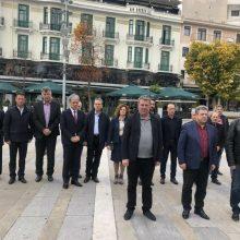 kozan.gr: Κοζάνη: Τίμησαν, το πρωί της Κυριακής 17/11, τη μνήμη του Πολυτεχνείου (Φωτογραφίες & Βίντεο)