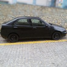 Συνελήφθη 46χρονος αλλοδαπός σε περιοχή της Κοζάνης, ο οποίος μετέφερε με Ι.Χ.Ε. αυτοκίνητο, τέσσερις (4) παράτυπους αλλοδαπούς