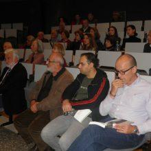 "kozan.gr: Πραγματοποιήθηκε, το απόγευμα της Δευτέρας 18/11, η παρουσίαση του βιβλίου, τηςΘεοδώρας Λειψιστινού, ""Πέλεκα: όψεις πολιτισμού. Δρώμενα και ακούσματα από την αρχαιότητα μέχρι σήμερα"" (Φωτογραφίες & Βίντεο)"