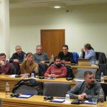 kozan.gr: Σύντομη συζήτηση, στη συνεδρίαση του Δ.Σ. Κοζάνης, για την αναστολή λειτουργίας νέων τμημάτων του Πανεπιστημίου Δ. Μακεδονίας – Τι είπαν κάποιοι από τους επικεφαλής των παρατάξεων (Βίντεο)