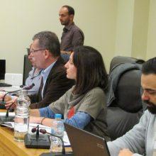 kozan.gr: Χύτρα ειδήσεων: Την επόμενη εβδομάδα, μετά από πολύ καιρό, η πρώτη δια ζώσης συνεδρίαση του Δημοτικού Συμβουλίου Κοζάνης – Κυριότερο θέμα συζήτησης η λήψη απόφασης για τη διεξαγωγή εκλογών στο Ρύμνιο
