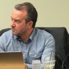 """kozan.gr: Χύτρα ειδήσεων: Στην """"πρώτη γραμμή"""" ο Χάρης …στα μετόπισθεν, σιγά – σιγά, ο Λευτέρης – """"Περίεργο"""" το κλίμα στη Δημοτική Κίνηση """"Κοζάνη – Τόπος να Ζεις"""""""