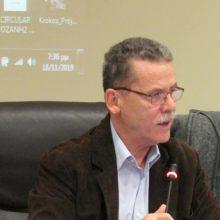 kozan.gr: Xύτρα ειδήσεων: Aπό το νέο χρόνο, ως φαίνεται, η απόφαση για το νέο Πρόεδρο του ΟΑΠΝ