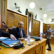 Βουλή: Διάσταση απόψεων μεταξύ διοίκησης και εργαζομένων της ΔΕΗ