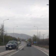 Ώρα 16:30: Αναγνώστης του kozan.gr μας ενημερώνει για τροχαίο ατύχημα στον κόμβο του πρώην ΤΕΙ Δ. Μακεδονίας στα Κοίλα Κοζάνης κι εφιστά την προσοχή σε διερχόμενους οδηγούς για μικροθραύσματα στο οδόστρωμα (Φωτογραφίες)
