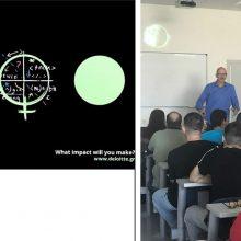Με επιτυχία πραγματοποιήθηκε η Πρώτη Ημέρα Καριέρας, που οργανώθηκε από το Τμήμα Ηλεκτρολόγων Μηχανικών και Μηχανικών Υπολογιστών του Πανεπιστημίου Δυτικής Μακεδονία