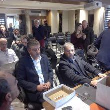 kozan.gr: Νέος Πρόεδρος στην ΠΕΔ Δ. Μακεδονίας, με ψήφους 12 – 9, ο Δήμαρχος Γρεβενών Γ. Δασταμάνης – Αντιπρόεδρος ο Παναγιώτης Κεπαπτσόγλου (Βίντεο & Φωτογραφίες)