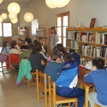 Γιατί θα κλείσει, για λίγους μήνες, η Δημοτική Παιδική-Εφηβική Βιβλιοθήκη (Π.Ε.Β.) Βελβεντού