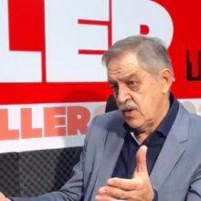 Κουκουλόπουλος στο TheCaller: Δεν είναι συνέδριο αυτό που κάνουμε- Όποιες αποφάσεις παρθούν, δεν είναι δεσμευτικές