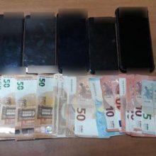 Σύλληψη 29χρονου αλλοδαπού, σε περιοχή της Καστοριάς, για παράνομη μεταφορά 5 αλλοδαπών (Φωτογραφίες)