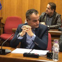 "kozan.gr: Ο Θ. Καρυπίδης υπεραμύνθηκε των χειρισμών του για την έλευση του φυσικού αερίου στην Δ. Μακεδονία : ""Η 1η φορά που ακούστηκε η λέξη φυσικό αέριο στην Δ. Μακεδονία, για να μπαίνει σε μια φάση υλοποίησης, ήταν το τελευταίο διάστημα""  (Bίντεο – ΌΛΗ η τοποθέτησή του)"