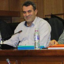 """kozan.gr: Δ. Σαββόπουλος, στο Π.Σ. Δ. Μακεδονίας, σε Π. Κώττα: """"Είπε σε ραδιόφωνο της Καστοριάς ότι η Περιφερειακή Αρχή είναι ανέντιμη και δεν έχει τσίπα. Θα πρέπει να είστε πιο προσεκτικός κ. Κώττα. """" (Βίντεο)"""