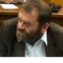 "kozan.gr: Β. Καραντζίδης σε Γ. Κασαπίδη: ""Δεν υπάρχουν λαθραίοι άνθρωποι. Θεωρώ ατυχή τη φράση ότι δε μπορούμε με φιλοξενήσουμε ούτε ένα πρόσφυγα ή μετανάστη στην Δ. Μακεδονία"" (Βίντεο)"